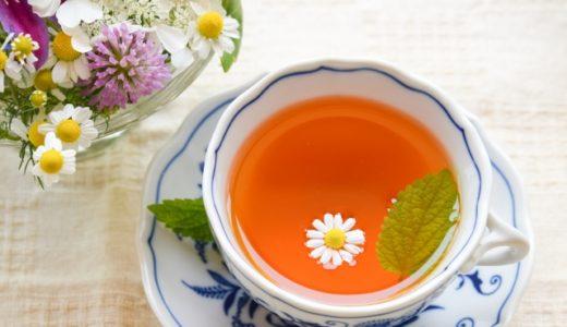 母乳によいおすすめ飲み物|たんぽぽ茶・たんぽぽコーヒー・ハーブティー・ルイボスティーなど