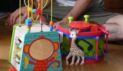 1歳の誕生日プレゼント|選んだおもちゃはこれ!(男の子)