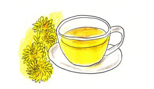 たんぽぽ茶・たんぽぽコーヒーおすすめ!母乳育児・乳腺炎予防を応援します!